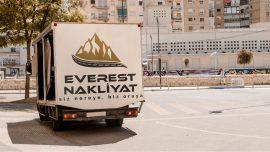 Everest Nakliyat Firması